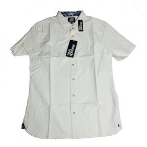 Reyn Spooner Mens Hawaiian Shirt Size Large L Soli